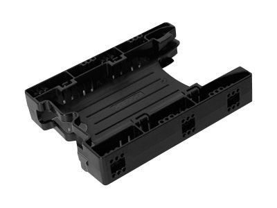 Icy Dock Dual 2.5 Solid State Drive Hard Drive Bracket