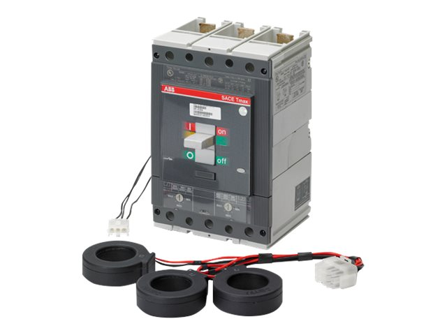APC 3-Pole Circuit Breaker, 400A, T5 Type for Symmetra PX250 500kW, PD3P400AT5B, 10191111, Battery Backup Accessories