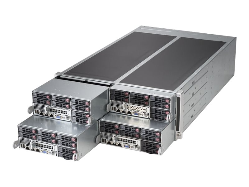 Supermicro SYS-F628R2-FC0 Image 1