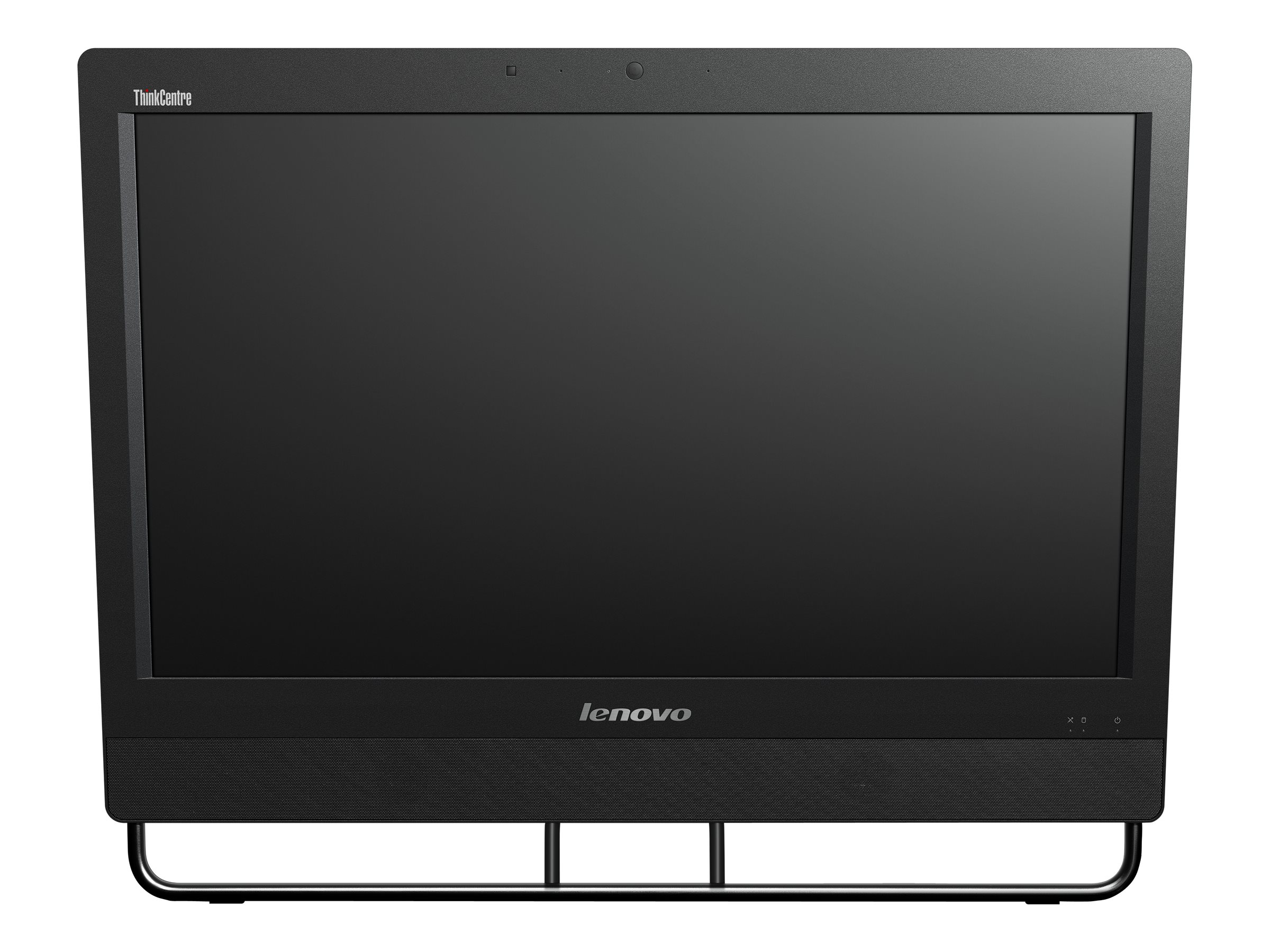 Lenovo TopSeller ThinkCentre M93z AIO Core i5-4570S 2.9GHz 4GB 500GB DVD+RW bgn BT WC 23 FHD MT W8.1P64, 10AD0028US, 16792698, Desktops - All-in-One