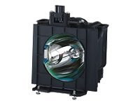 Panasonic Replacement Lamp for PT-D5700, PT-DW5100 Projectors, 2-pack