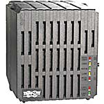 Tripp Lite 1200W Line Conditioner with AVR, Power Conditioning, (4) Outlet