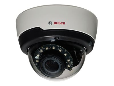 Bosch Security Systems FLEXIDOME IP indoor 5000 MP Camera with 3 to 10mm Lens