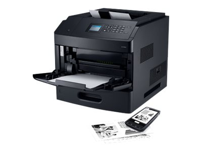Dell B5460dn Laser Printer, P789J, 15057368, Printers - Laser & LED (monochrome)