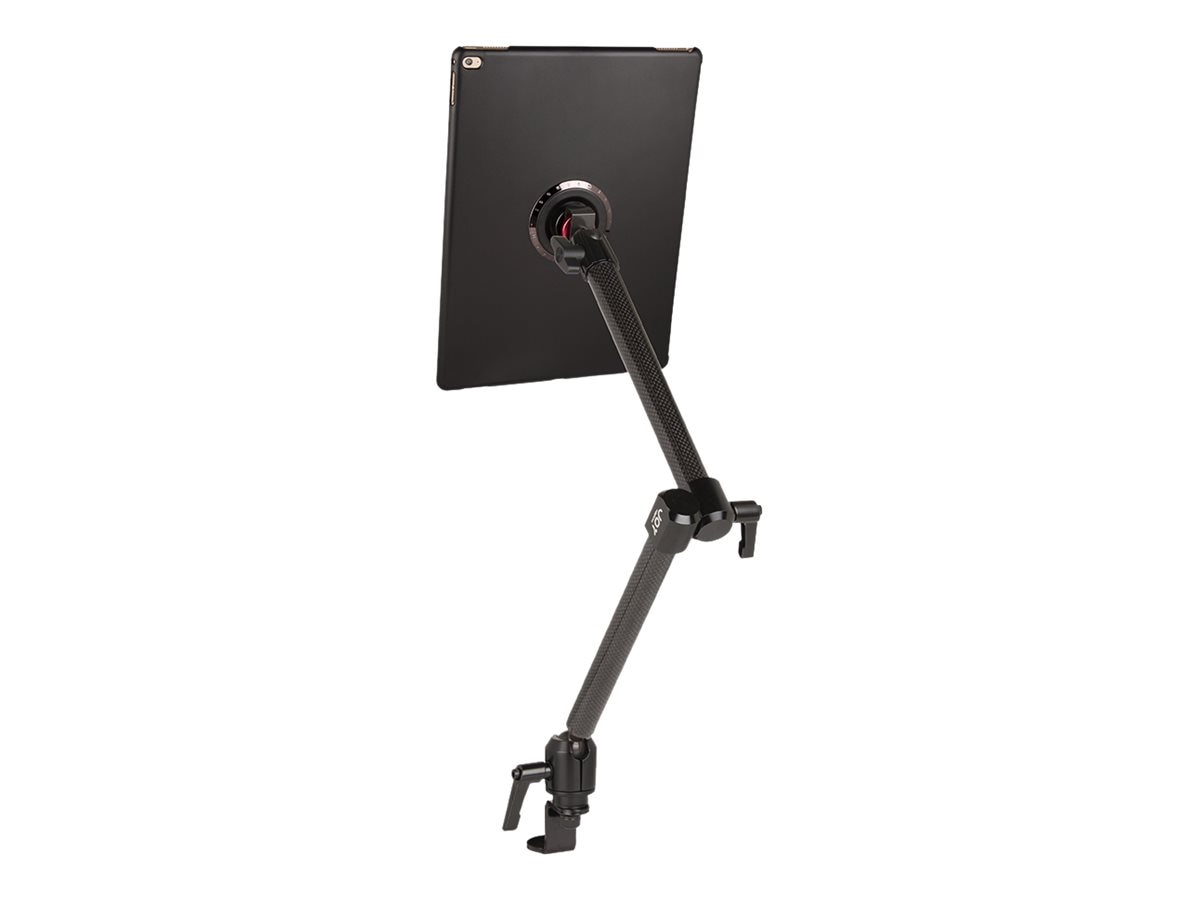 Joy Factory MagConnect Seat Bolt Mount for iPad Pro, Black, MMA405