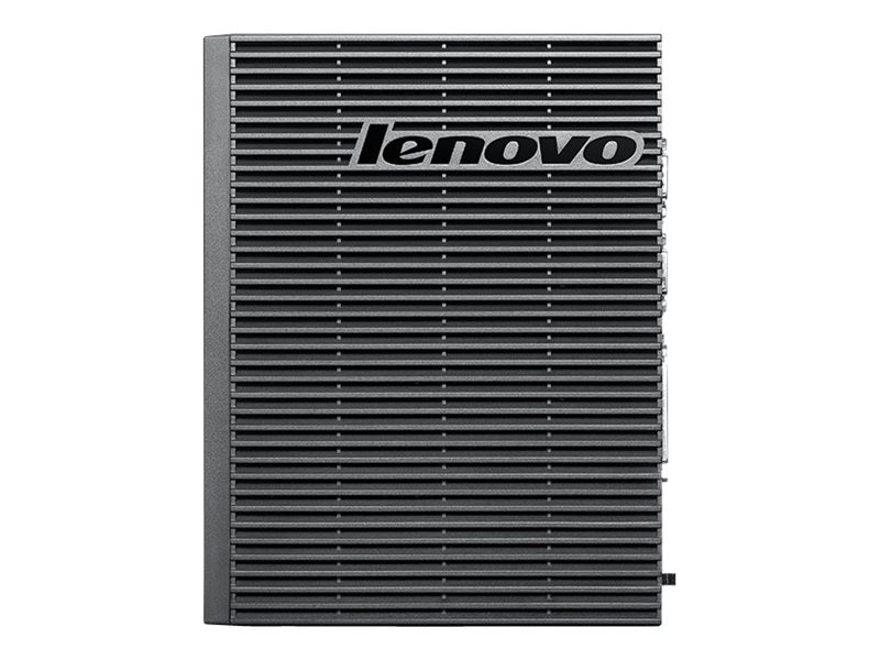 Lenovo TopSeller ThinkCentre M32 Thin Client Celeron 847 1.1GHz 2GB RAM 1GB Flash IntelHD GbE LeTOS, 10BV000GUS