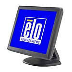 Scratch & Dent ELO Touch Solutions 15 1515L AccuTouch LCD Desktop Monitor, USB Serial, RoHS