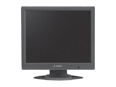 Bosch Security Systems 15 UML-151-90 LCD Monitor, Black