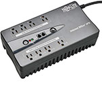 Tripp Lite 550VA UPS Compact Low Profile Standby (8) Outlet with DB9 Port