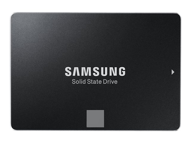 Samsung 500GB 850 EVO Series SATA 6Gb s 2.5 Internal Solid State Drive, MZ-75E500B/AM