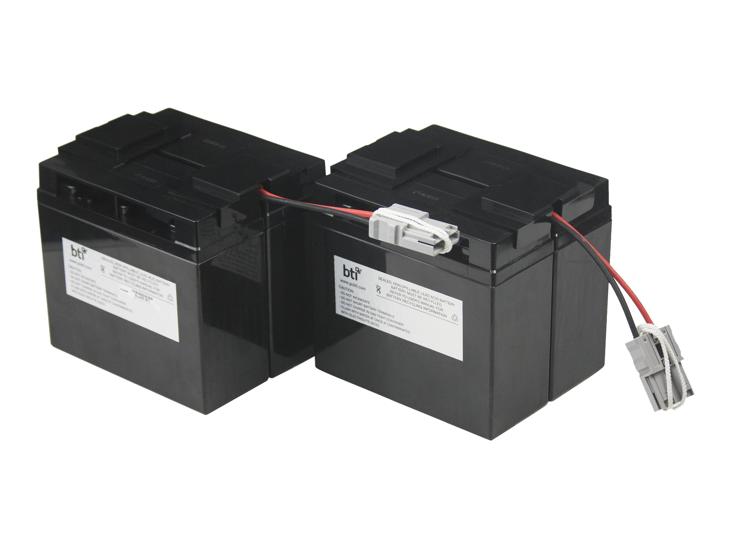 BTI APC Replacement Battery