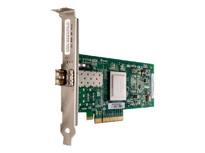 Qlogic 1-Port 8Gb s FC PCI-Express HBA, QLE2560-CK, 8442111, Host Bus Adapters (HBAs)