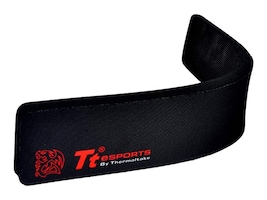 Thermaltake eSports Gaming Wrist Rest, EA-TTE-WRTBLK-01, 31481581, Ergonomic Products