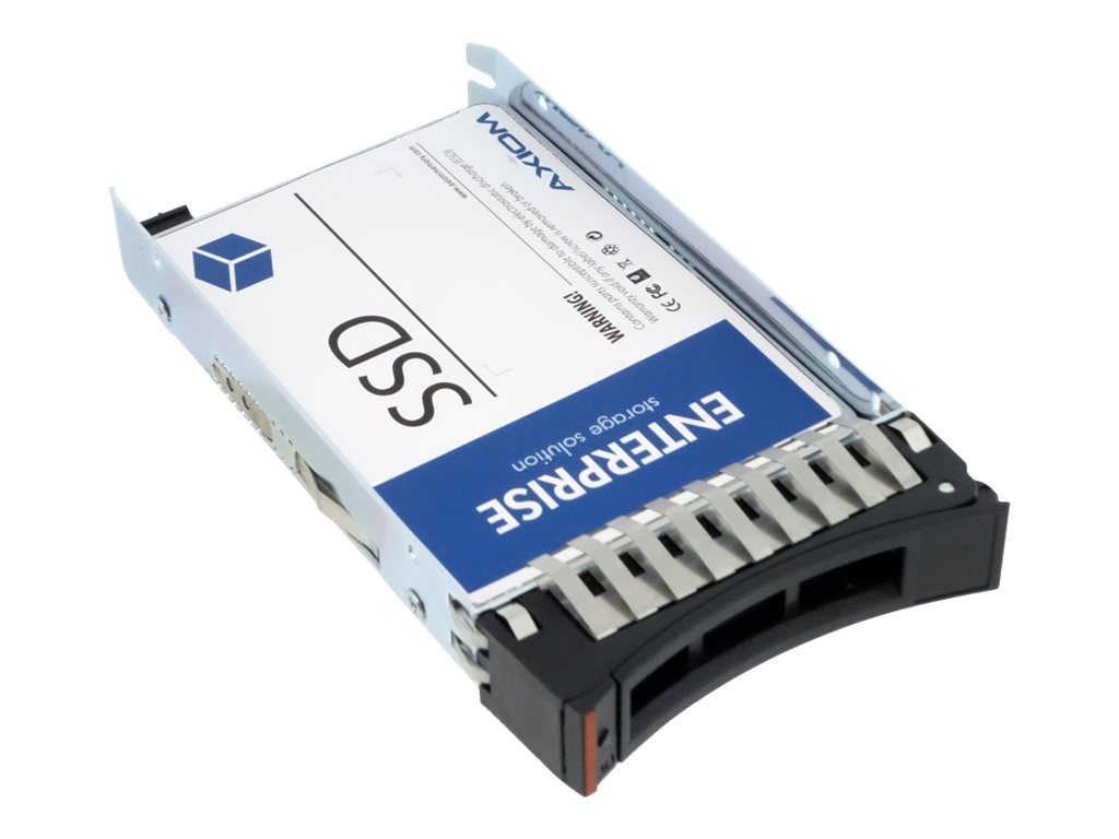 Axiom 200GB SATA SFF Hot Swap Solid State Drive for IBM T500