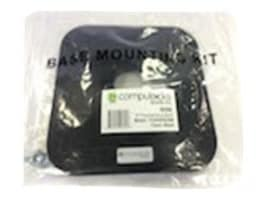 Maclocks 8 Free Standing Base for Rise Pole, TCDP8FB, 31261220, Mounting Hardware - Miscellaneous