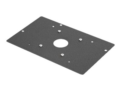 Chief Manufacturing Custom RSA Interface Bracket, Black