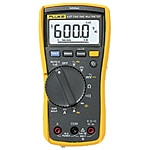 Fluke Electronics Corp. Fluke Electrician's Multimeter with Non-