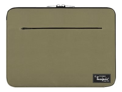 Incipio Ronin Sleeve for 15 MacBook Pro, Olive
