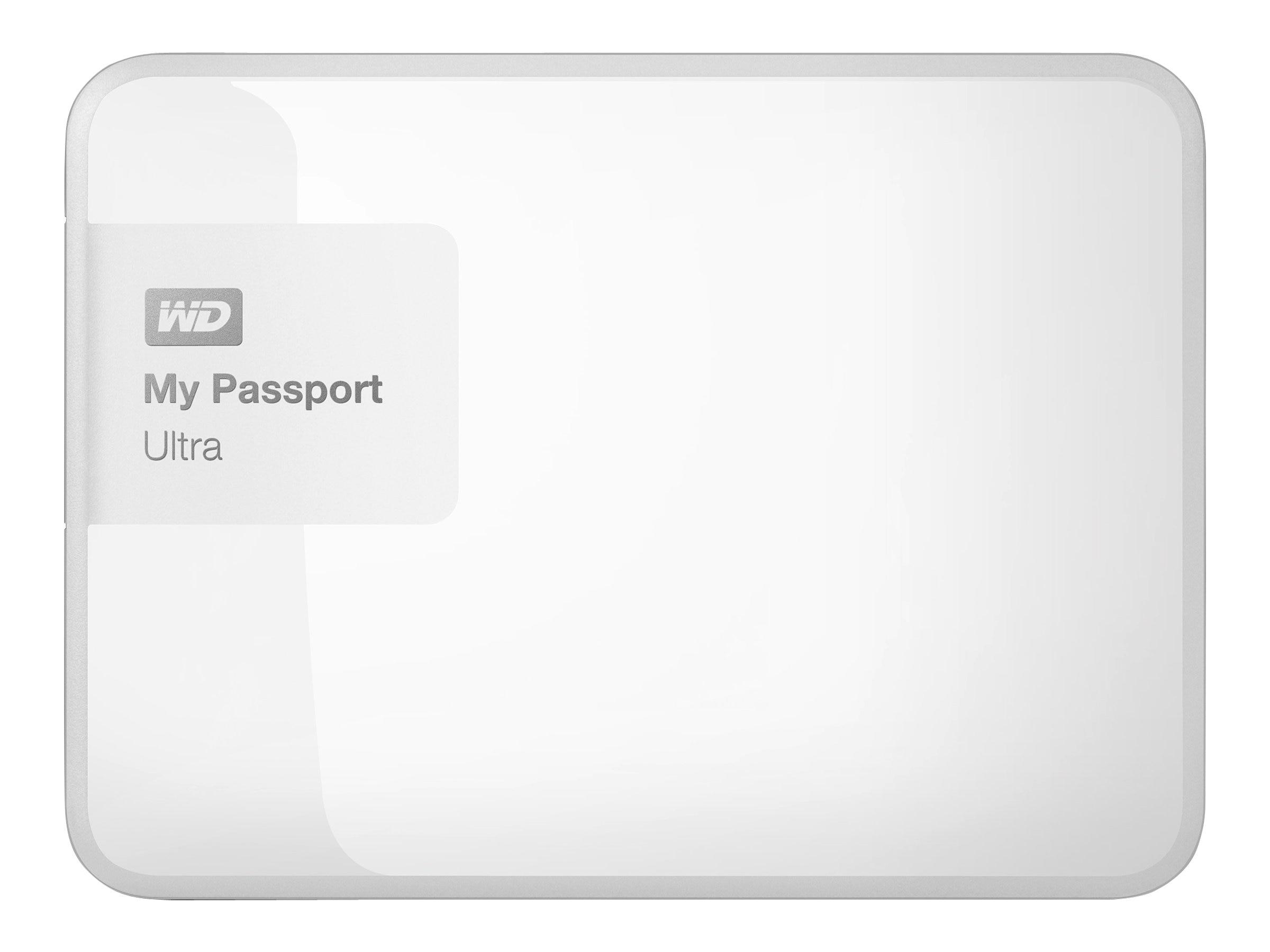 WD WDBBKD0020BWT-NESN Image 2