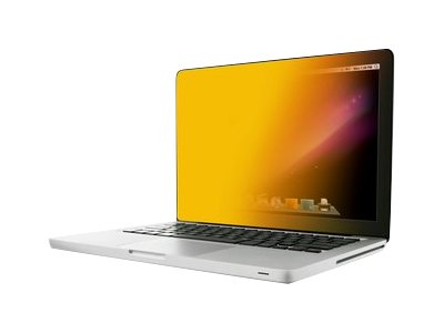 3M 13 Gold Privacy Filter for MacBook Pro, GPFMP13, 13173568, Glare Filters & Privacy Screens