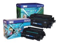 CE255X Black High Yield Toner Cartridge for HP Canon