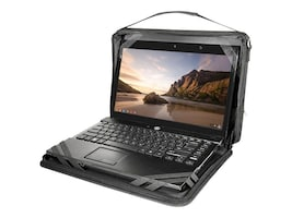 InfoCase Chromebook Always-On Protective Case, CM-AO-CHROME4, 16950297, Carrying Cases - Notebook