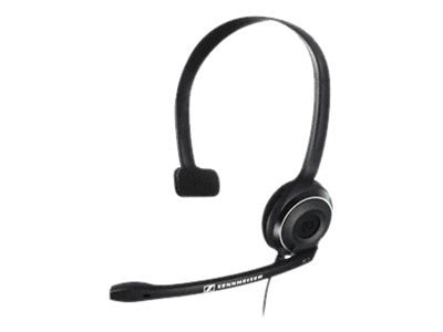 Sennheiser PC7 USB Headset, PC7 USB, 15182417, Headsets (w/ microphone)