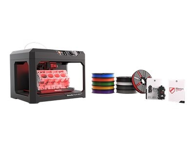 MakerBot Replicator w  Essentials + Pack