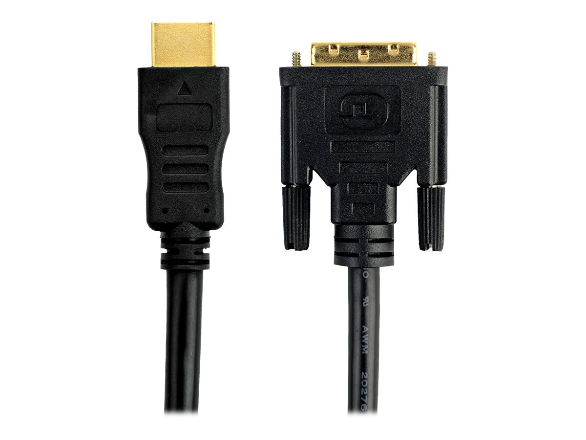 Belkin HDMI to DVI (M-M) Display Cable, 3ft, F2E8242B03