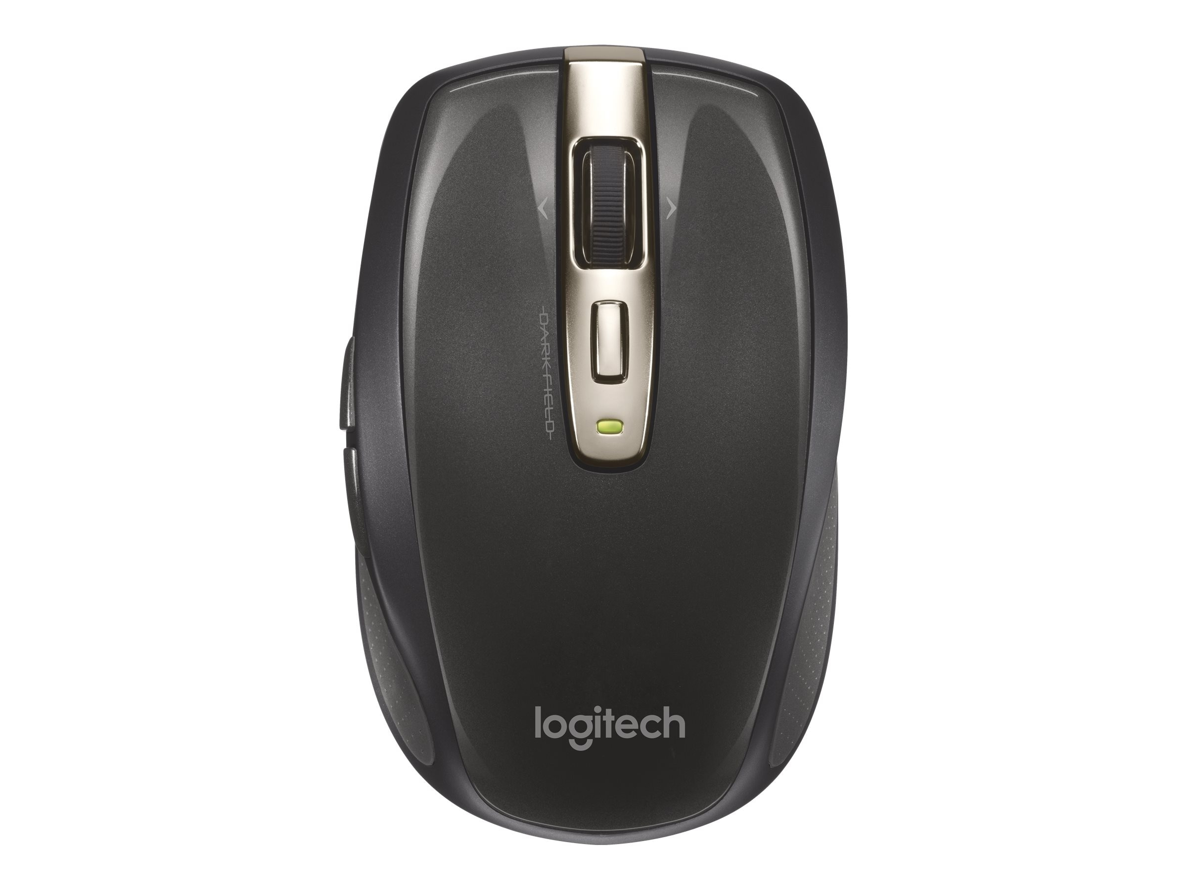 Logitech Anywhere Mobile Mouse MX, Long Range Wireless Mouse, 910-003040