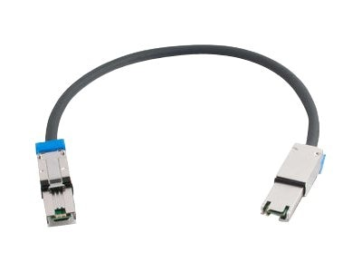 C2G Mini SAS Extension Cable, 26pin, 24AWG, 10m - EQ