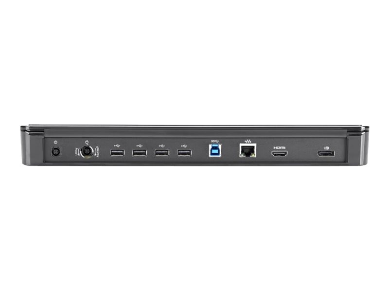 HP Universal USB Port Replicator, E6D70UT#ABA
