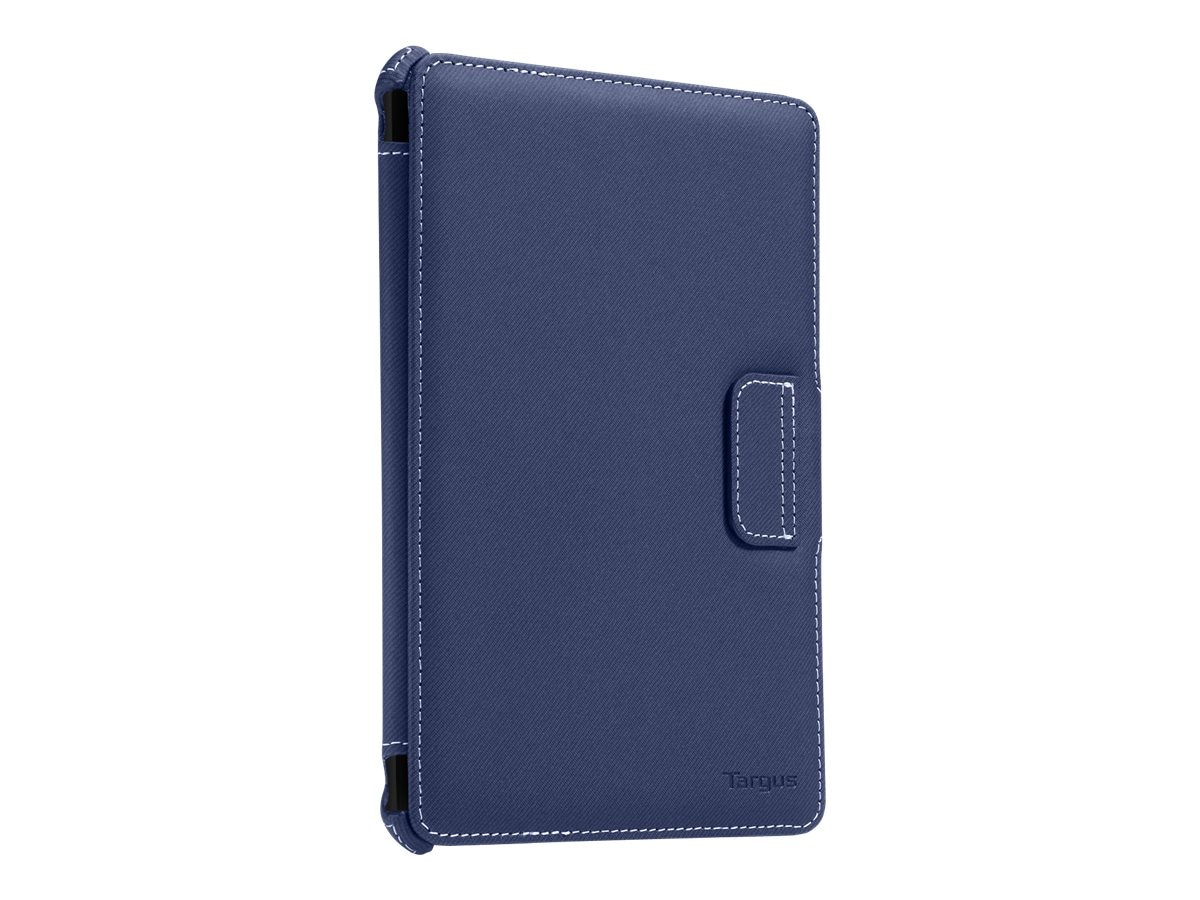Targus Vuscape Blue Mini Case for iPad, THZ18202US