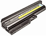 Lenovo ThinkPad Battery 41++, 9-cell for T R W500, T60 61 14 Standard 15 Widescreen, W, SL400 500