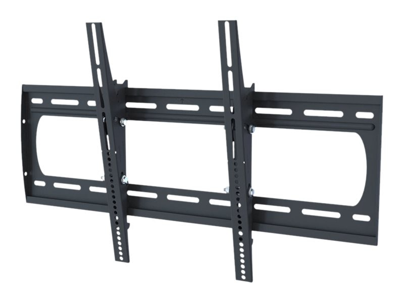 Premier Mounts Exterior Tilting Low-Profile Mount for Flat Panel Displays up to 175 Pounds, P4263T-EX
