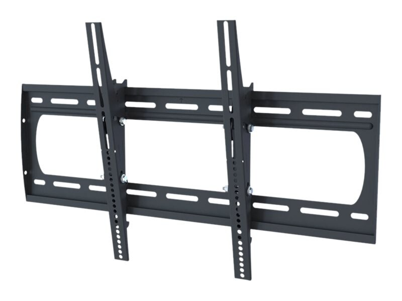 Premier Mounts Exterior Tilting Low-Profile Mount for Flat Panel Displays up to 175 Pounds