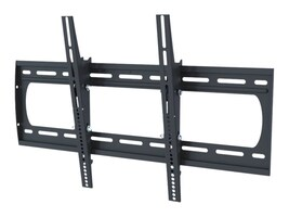 Premier Mounts Exterior Tilting Low-Profile Mount for Flat Panel Displays up to 175 Pounds, P4263T-EX, 31070600, Stands & Mounts - AV