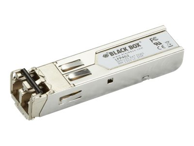 Black Box SFP 155 EXT Diagnal SM 1310 LC 30KM