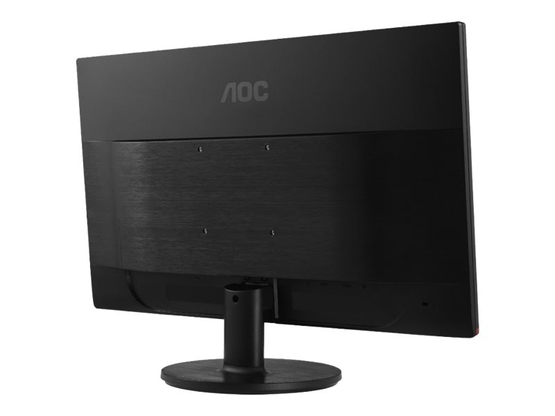 AOC 21.5 G2260VWQ6 Full HD LED-LCD Monitor, Black Red, G2260VWQ6