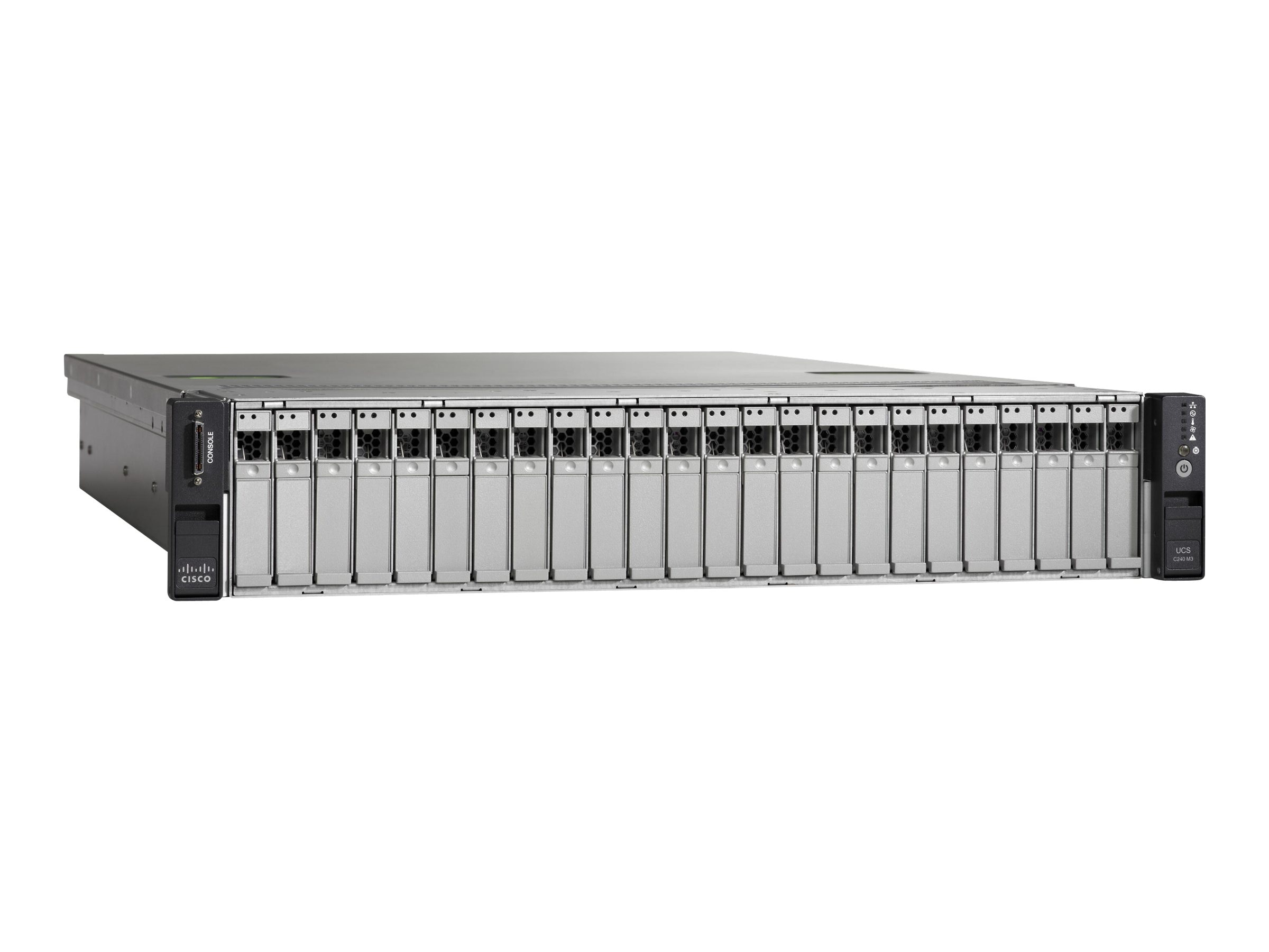 Cisco UCS-SL-C240-P Image 3