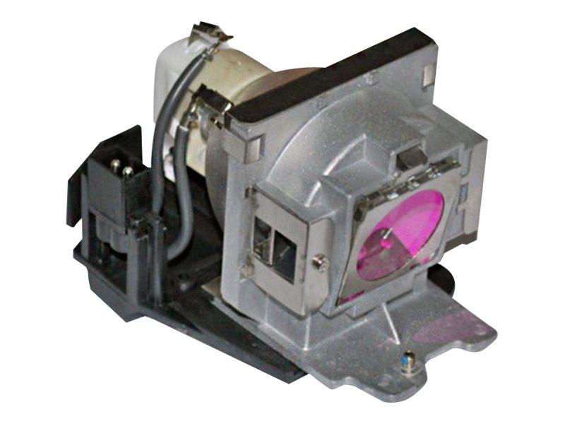 BTI Replacement Lamp for MP24, MP623, MP624