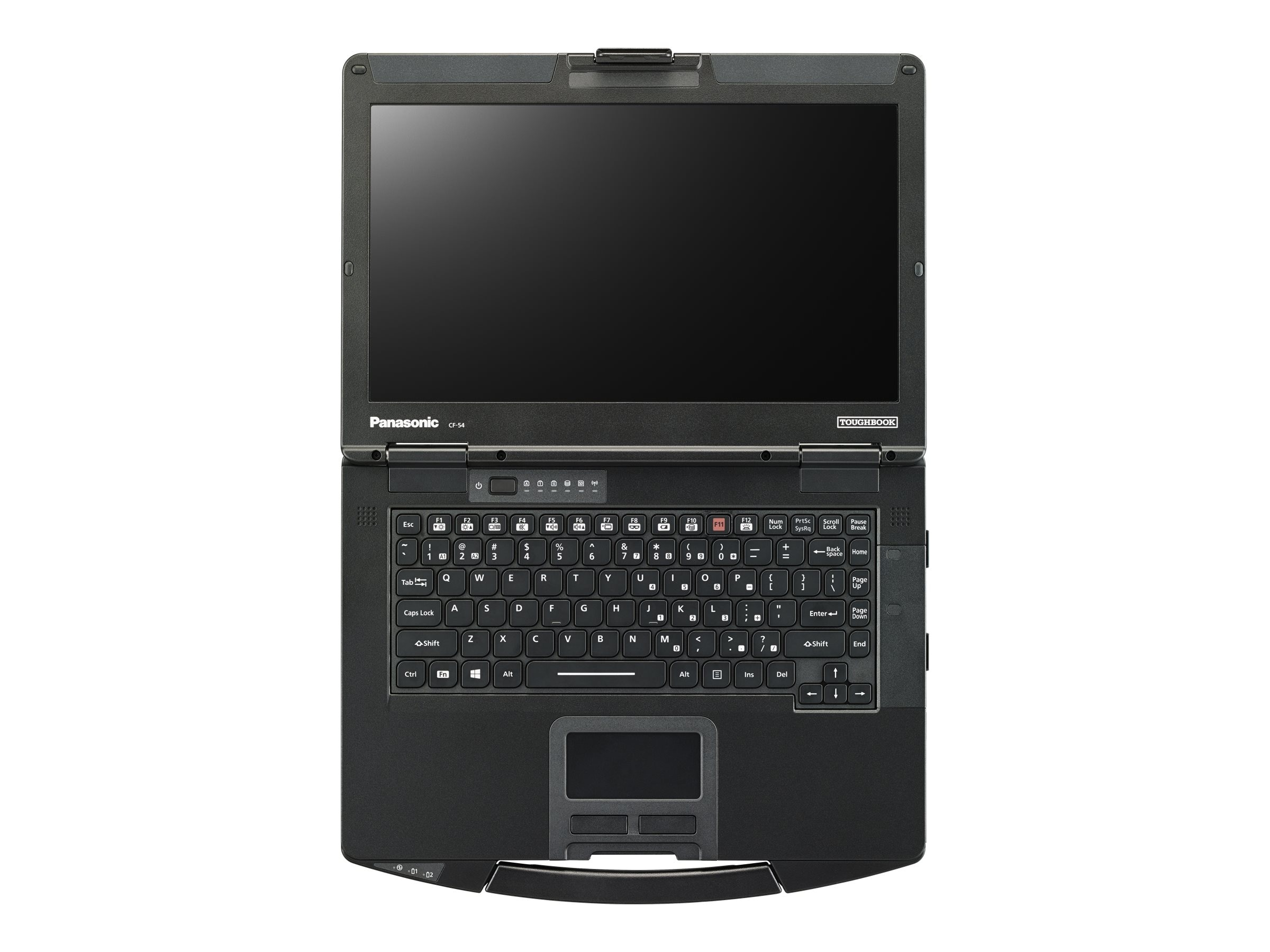 Panasonic Toughbook 54 2.4GHz Core i5 14in display, CF-54F5886KM