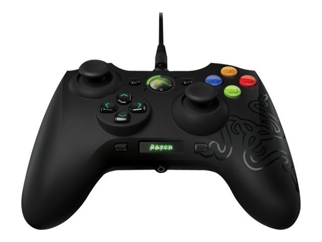 Razer SABERTOOTH ELITE GAMING        ACCSCONTROLLER FOR XBOX 360