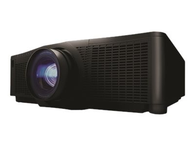 Christie DHD951-Q HD DLP Projector, 8200 Lumens, Black, 121-025119-01