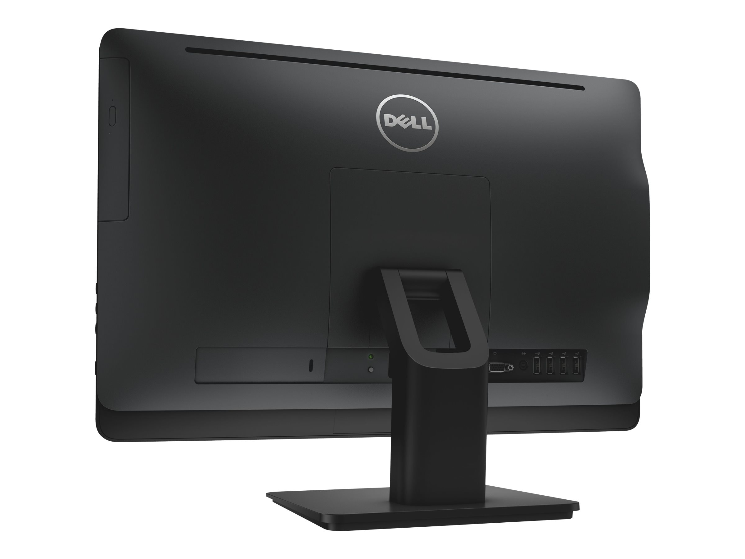 Dell OptiPlex 3030 AIO Core i5-4590S 3.0GHz 4GB 500GB DVD+RW GbE agn 19.5 HD+ W10P64, GMGCG