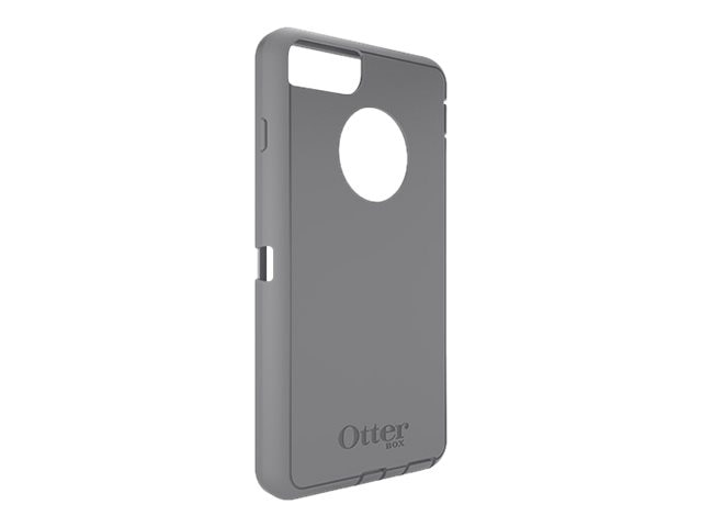 OtterBox Slip Cover Accessory Defender Plus for iPhone 6 Plus, Gunmetal Gray, 78-50063, 22068655, Carrying Cases - Phones/PDAs
