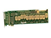 Dialogic D120JCTLSEWEU 884578-12Pt. PCIE Europe, 884-578, 16199819, Fax Servers