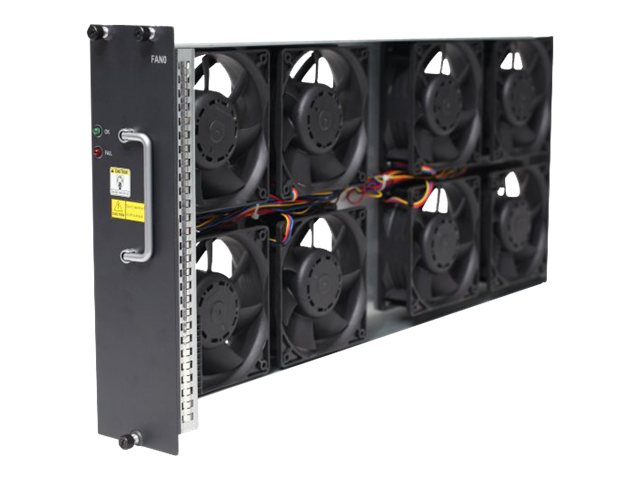 HPE 10512 Spare Top Fan Assembly, JC758A, 14440533, Cooling Systems/Fans