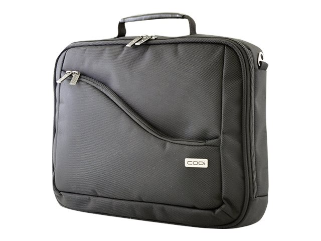 Codi Single X2 14.1 Laptop Case, C2005, 18123017, Carrying Cases - Other