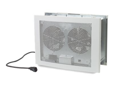APC Wiring Closet Ventilation Unit 100-240V 50 60Hz, ACF301, 7049878, Cooling Systems/Fans